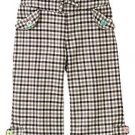 Gymboree NWT Imaginary Friends Plaid Pants Size 18 - 24 Months