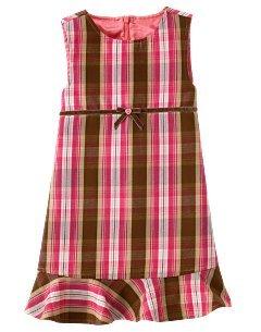 NWOT Gymboree Tyrolean Lure Jumper Dress Size 12 - 18 Months box11