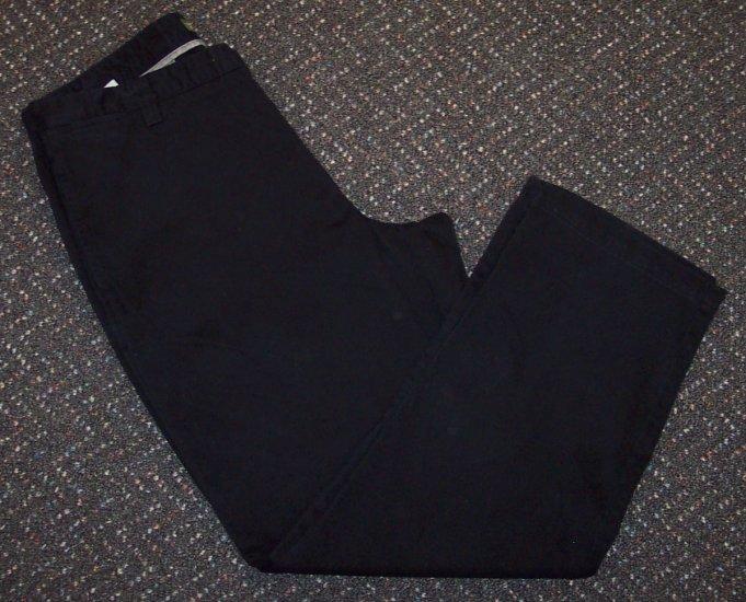 Dockers Authentics Mens Casual Slacks Pants Waist 38 Inseam 32 101-h01 locw19