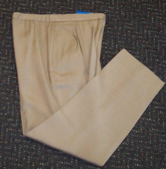 Vintage Weathervane Petites Slacks Dress Pants Size 12P 12 Petite 101-h06
