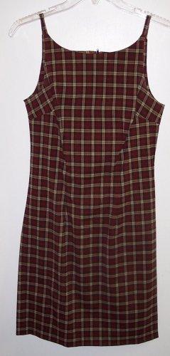 Vintage MY MICHELLE Hippie Boho Retro Mini Dress ~ Size 5/6 101-4225