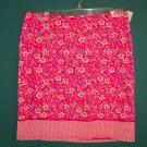 Vintage Lunachix Mini Skirt 5/6 Small to Medium 101-543h location87