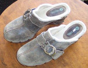 Nicole Womens Women's Clogs Shoes Size 7.5 7 1/2 M 101-1h location87