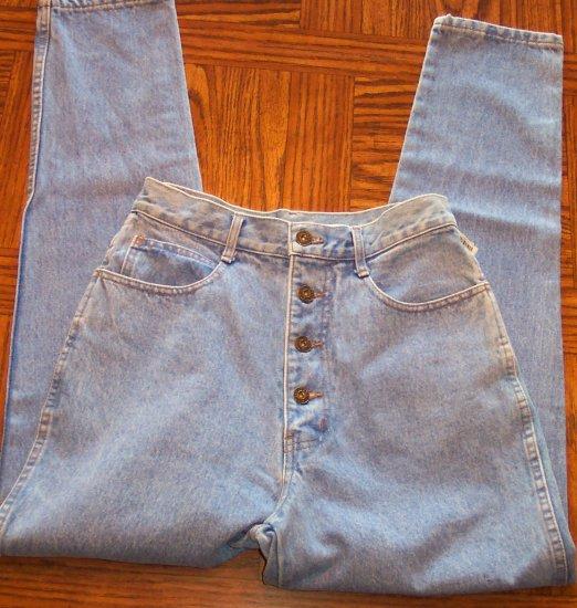 Vintage Rio Women's Jeans Size 9 Ladies Denim Pants 154-290h location86