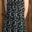 MY MICHELLE Retro Mod Hippie Romantic Sundress Dress Size M Medium Junior 101-3h location97