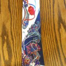 Haggar Large Paisley Print Mens Necktie Neck Tie 101-49htie Ties location87