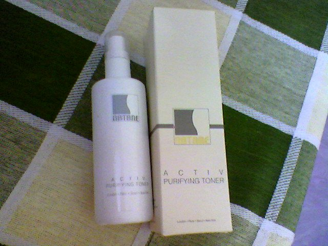 Natane Acne Purifying Toner
