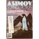 Isaac Asimov's Science Fiction Magazine July 1983