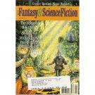 Fantasy & Sci Fi April 99 w/Benford Chilson Finch Bell