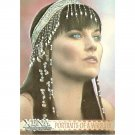 Xena PP4 Portraits of a Warrior art by Patricia Parker