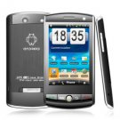 Astro - Android 2.2 WiFi Cell Phone w/ 3.5 Inch Capacitive Touchscreen + GPS