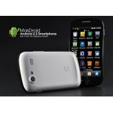 MasDroid - Android 2.2 Smartphone with 4 Inch HD Capacitive Screen