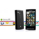 Zedonia GT - 3.6 Inch Android 2.2 Smartphone (Dual SIM, Wi-Fi, Touchscreen)