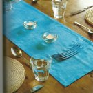 Rippled Table Runner
