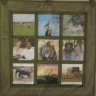 Handmade Photo Wall Hanger