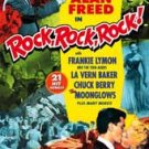 Rock Rock Rock! (Includes Bonus 1955 Rhythm & Blues Review)