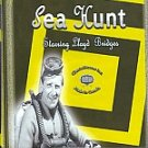 Sea Hunt Starring Lloyd Bridges-8 DVD Set-Volume 3-Interactive Menus, Chapter Stops