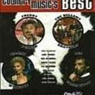 Country Music's Best-Feat Tammy Wynette, Tanya Tucker, Mel Tillis, Lee Greenwood