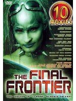 The Final Frontier-The Origins of Science Fiction-10 Sci-Fi Classics