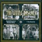 Little Rascals-11 DVD-87 Episodes!-Interactive Menus, Chapter Stops