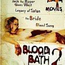 Blood Bath 2-2 DVD