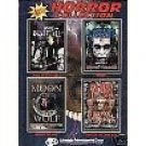 Horror Collection-4 DVD-