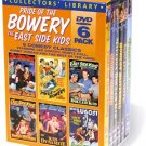 East Side Kids - Pride of The Bowery (6-DVD Set)
