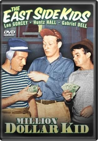 East Side Kids - Million Dollar Kid
