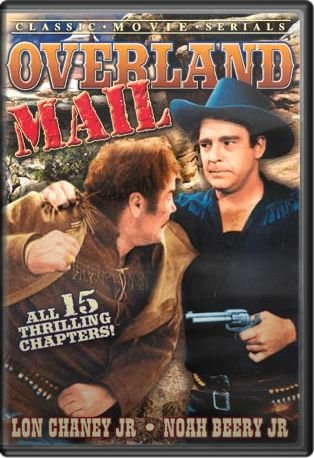 Overland Mail - Complete Serial
