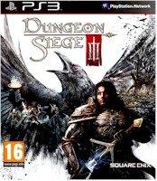 DUNGEON SIEGE 3 PS3