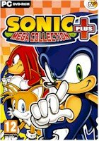 SONIC MEGA COLLECTION  PC Game