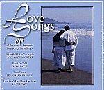 Love Songs - 3 Cd Set 60 Tracks