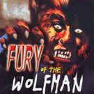 Fury of the Wolfman [Limited Distribution] DVD