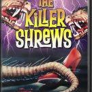 Killer Shrews  (DVD)