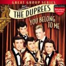 You Belong To Me (Great Group Series) (CD)
