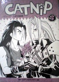 Catnip: Volume 1