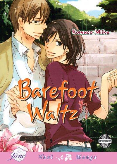 Barefoot Waltz