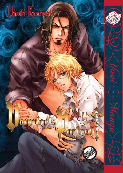 Vampire's Portrait Volume 2