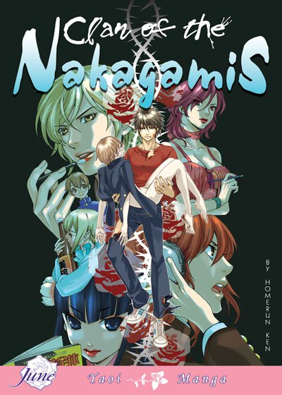 Clan of the Nakagamis