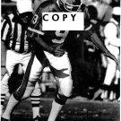 Photo Football David Treadwell Denver Broncos Kicker #9