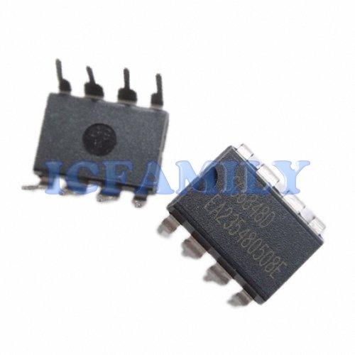 10pcs System General SG6848D SG6848 DIP-8 High-integrated Green-mode PWM Controller