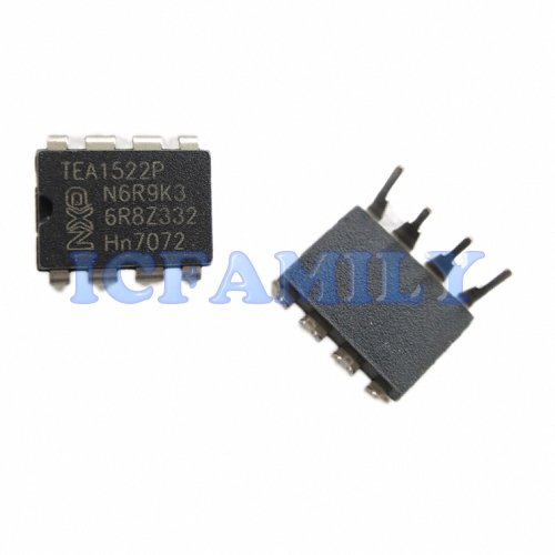 10pcs NXP Philips TEA1522P DIP-8 STARplug SMPS ICs for low-power systems