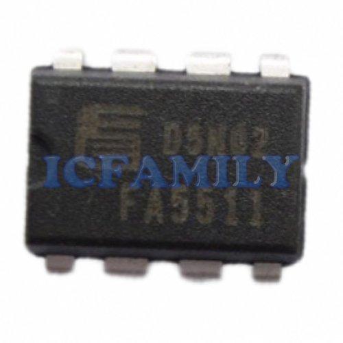 10pcs FE FA5511 FA5511P DIP-8 FA551X series FUJI Power Supply Control IC