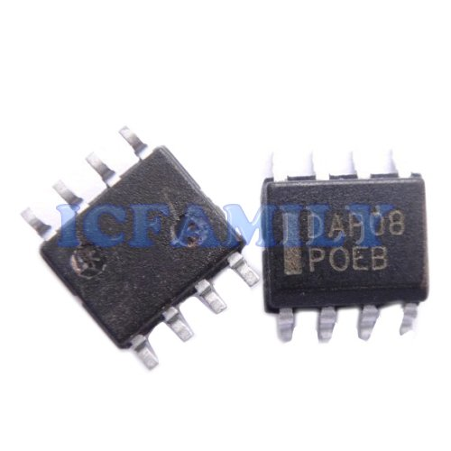10pcs DAP08 ASIC SOP-8 Power Management IC