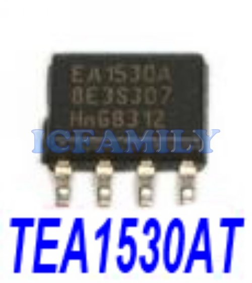 10pcs EA1530A / TEA1530AT SOP8 LCD Power Supply Chip