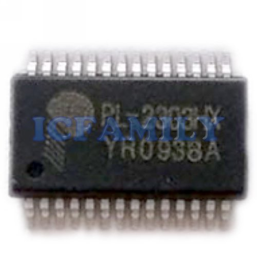 10pcs Prolific PL-2303HX PL2303HX PL-2303 SSOP28 USB to Serial Bridge Controller