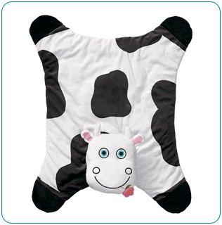 Tiny Tillia TT Cow Cuddle Play Mat