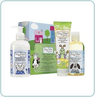 Tiny Tillia 3-Piece Gift Set