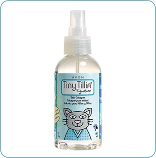 Tiny Tillia Kids' Cologne