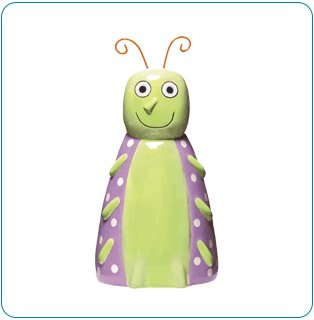 Tiny Tillia Jordy Bug Ceramic Bank